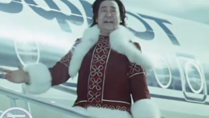 """Кола Бельды """"Увезу тебя я в тундру"""" !!!"""