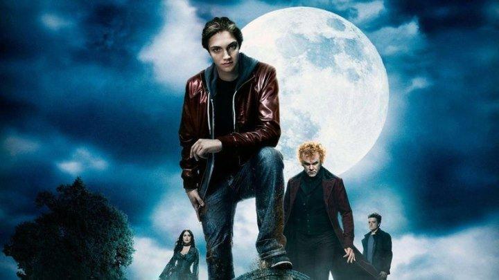 История одного вампира (2009г) фильм ужасов