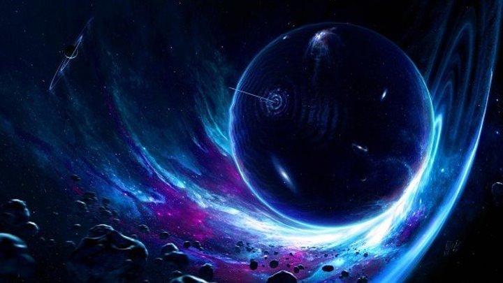 КРАСИВЫЙ КОСМОС / РЕЛАКС /Лучшая эмбиент космическая музыка -- Best of Ambient Space Music HD/ Beautiful space