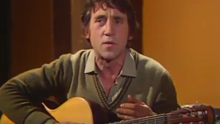 Владимир Высоцкий. Монолог (1980). Проникновенное интервью и песни!