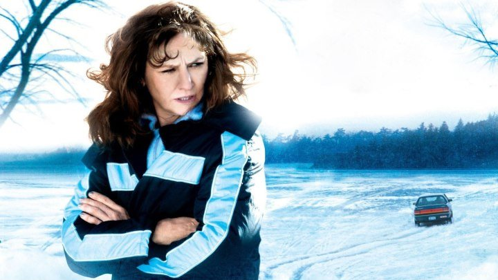 Замёрзшая река HD(драма, криминал)2008