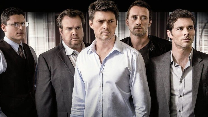 Лофт HD(Детектив, Мелодрама, Криминал, Драма, Триллер)2008