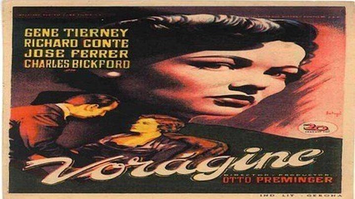 Vorágine (1949) 3