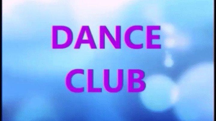 DANCE CLUB выпуск № 3