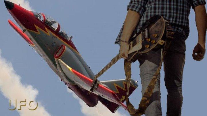 :: Запутать (Snafu) :: Patrulla Aguila — пилотажная группа испанских ВВС :: & UFO :: Для тех, кто любит крафты ::