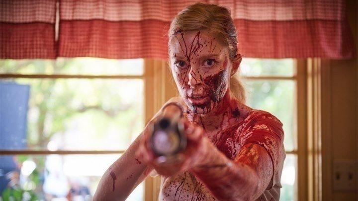 Убийца Кэйт! Killer Kate! (2018). Комедия, Ужасы, Триллер.