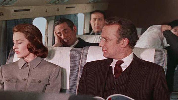 Шелковые чулки / Silk Stockings (1957) мюзикл, мелодрама, комедия