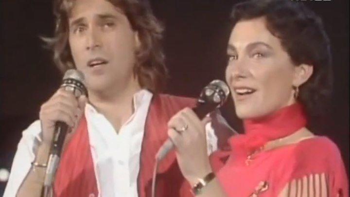 Ricchi e Poveri - Come Vorrei... Неповторимая итальянская музыка!!!