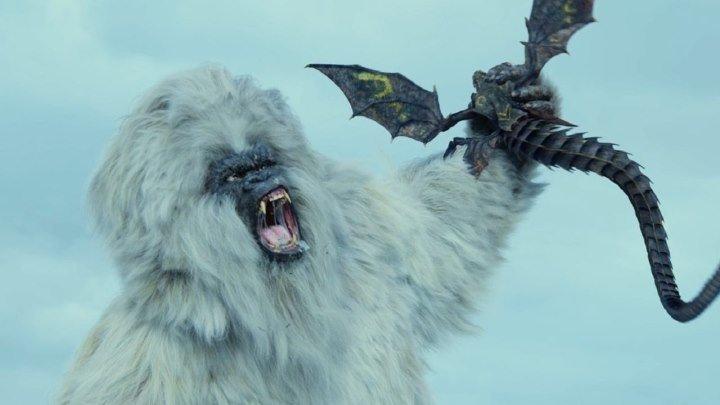 Четыре Небесных царя 2019 HD боевик, детектив, фэнтези, приключения