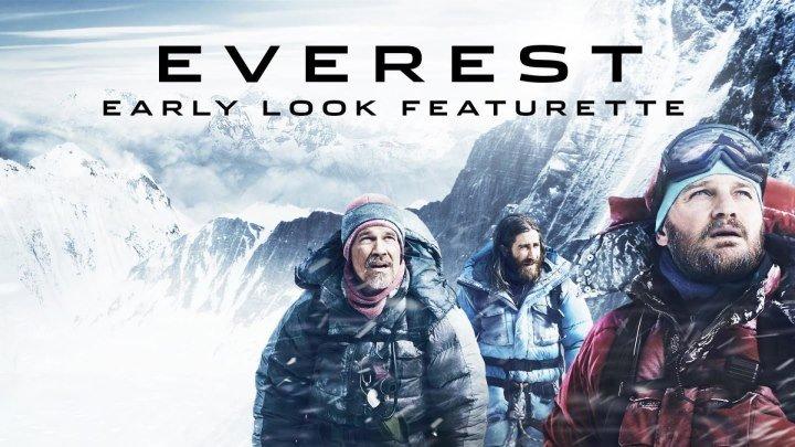 Эверест 2015 г. ‧ Драма/Фильм-катастрофа ‧ 2 ч 1 мин