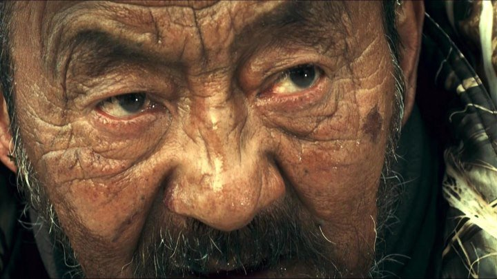 «Шал» (Старик) / Shal / 2012 / FHD