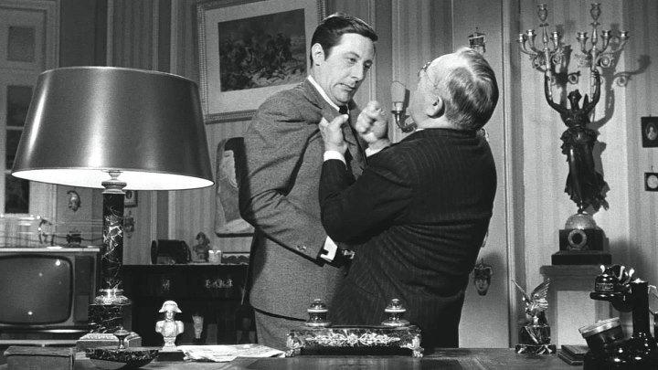 СИМФОНИЯ ДЛЯ РЕЗНИ (1963)