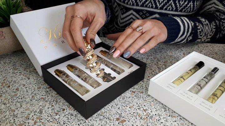 Интересно, кому-то знакомы эти потрясающие селективные ароматы КИЛИАН? Посмотрите обзор шедевров для вас. А какие ваши любимые ароматы и чем пользуетесь сейчас? Напишите в комментариях, очень интересно узнать