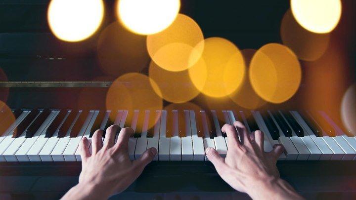 Красивая фортепианная музыка ~ Расслабляющая музыкальная смесь