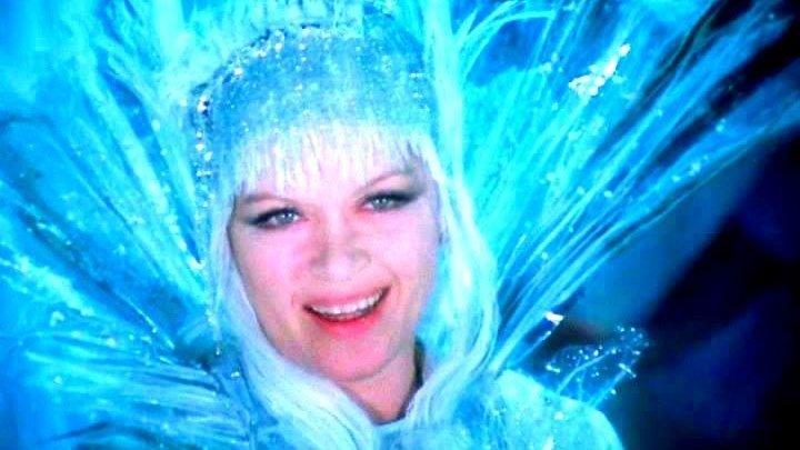 Тайна Снежной Королевы (Николай Александрович) 1986, Фильм-сказка, музыкальный, семейный,*
