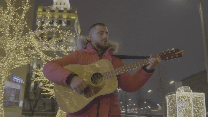 GROZNYI - Зима (LIVE)