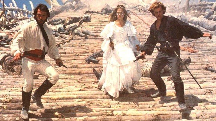 «Нэйт и Хейс» (1983) FHD
