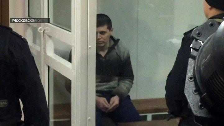 В Московском областном суде начался процесс над единственным выжившим участником банды убийц