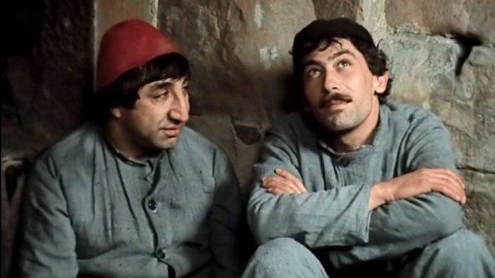 Ретро СССР: Не горюй. 1969.(комедия)