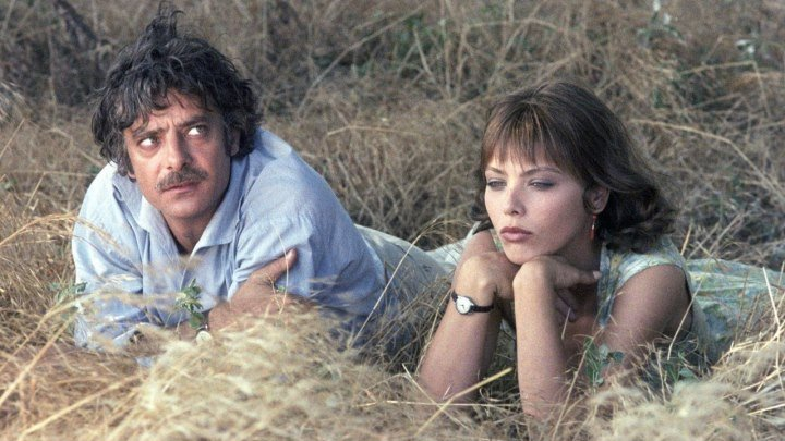 Жизнь прекрасна (СССР, Италия 1979) 16+ Социальная драма