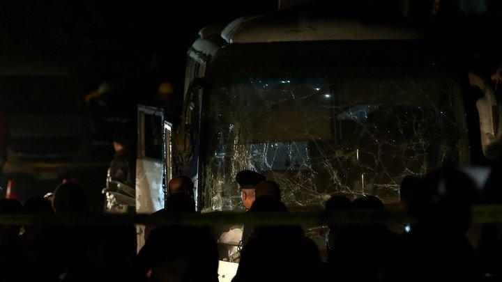 Взрыв в Египте: число жертв выросло до трех
