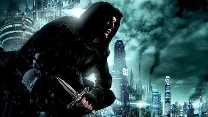 Пастырь. ужасы, фантастика, фэнтези, боевик, триллер