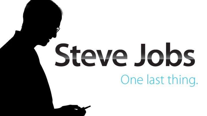 Стив Джобс - Одна последняя вещь (2011)