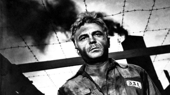 Фильм - Судьба человека (1959) драма военный