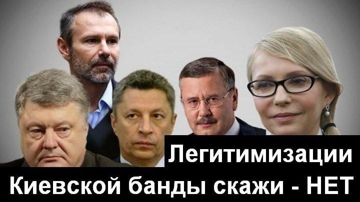 В.В. Пякин_Порядок на Украине, с чего начать