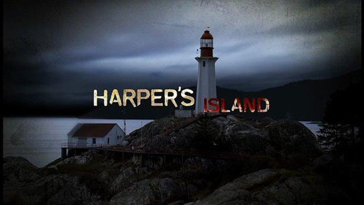 «Остров Харпера» 2009. 9 серия.