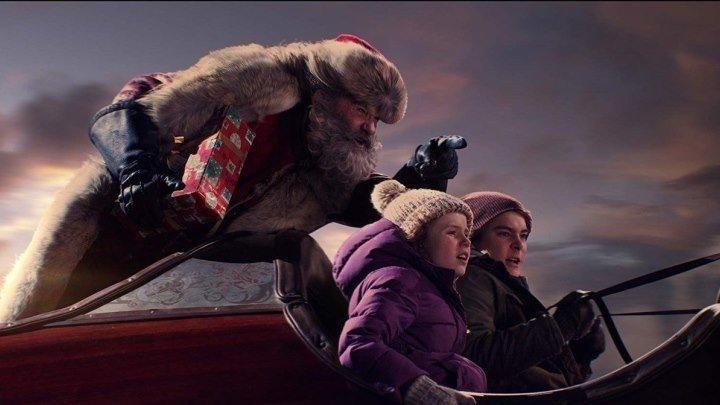 Рождественские хроники / The Christmas Chronicles (2018). Комедия, мультфильмы, семейный