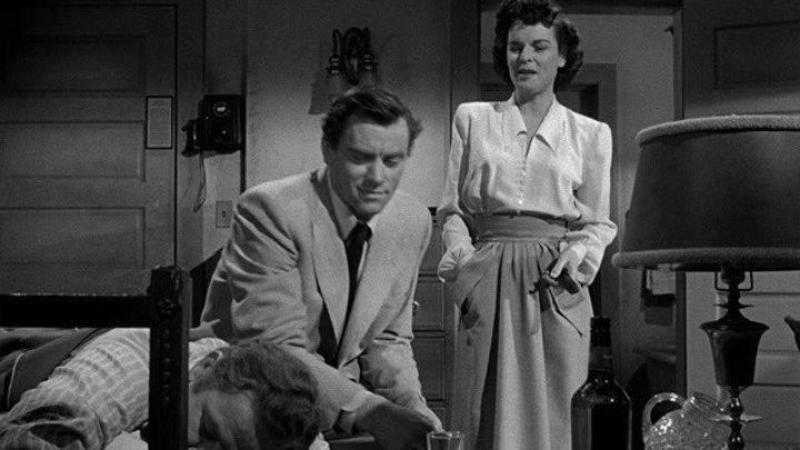 Вся королевская рать (1949) / All the King's Men (1949)
