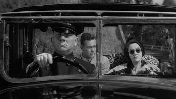 Сансет бульвар (1950) / Sunset Boulevard (1950)