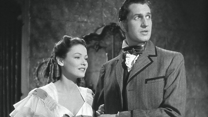 Драгонвик.Гнездо дракона. (1946)
