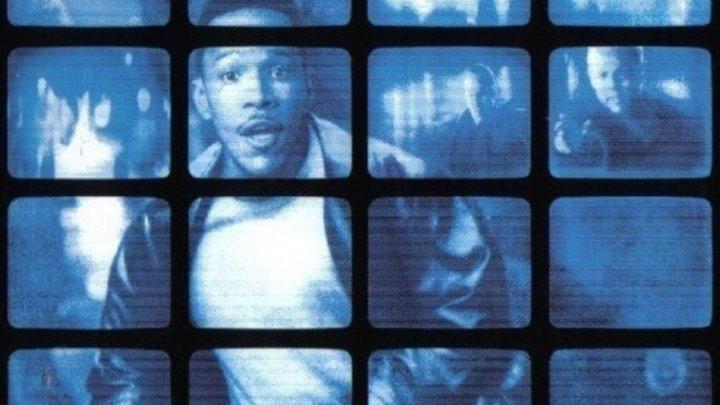 На живца (Bait). 2000. Боевик, триллер, комедия