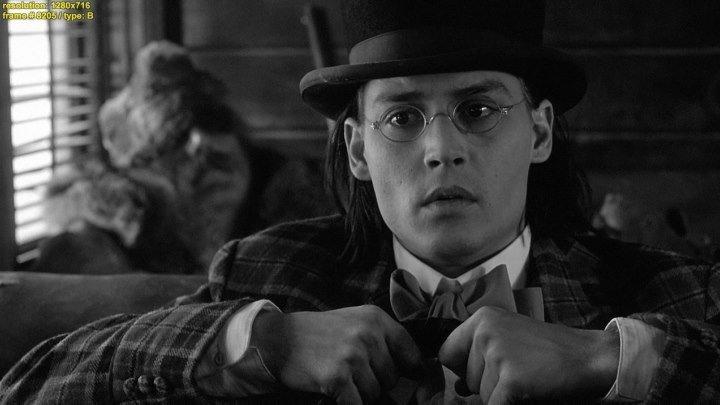 Мертвец / Dead Man (1995) Драма, вестерн