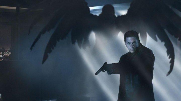Макс Пэйн HD(боевик, триллер, драма, детектив)2008