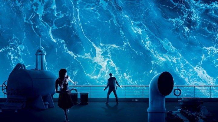 Рекомендуем! Посейдон / Poseidon (2006, Драма, Приключения, Боевик)