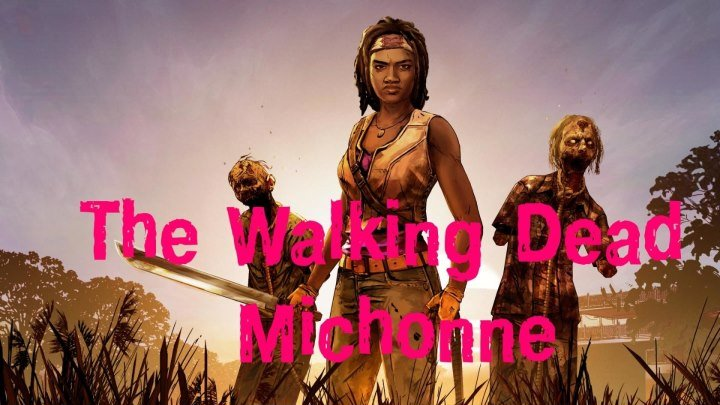 The Walking Dead - Michonne. Эпизод 1 - На дне бездны.