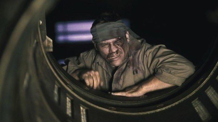 Куб Зеро. ужасы, фантастика, триллер, детектив