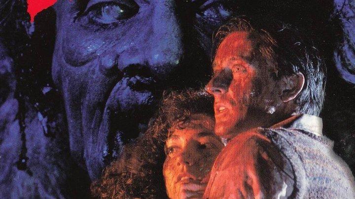 Живая мертвечина (1992) (BDRip-720p) AVO (Андрей Гаврилов) ужасы, комедияТимоти Балме, Диана Пеньялвер, Элизабет Муди, Иан Уоткин, Стюарт Девени, Бренда Кендл, Джед Брофи