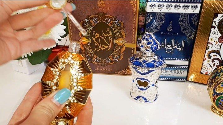 Может кто-то уже знаком с арабскими ароматами? Посмотрите обзор оригинальных масляных духов для вас. А какие ваши любимые духи и чем вы пользуетесь сейчас? Напишите в комментариях, очень интересно узнать