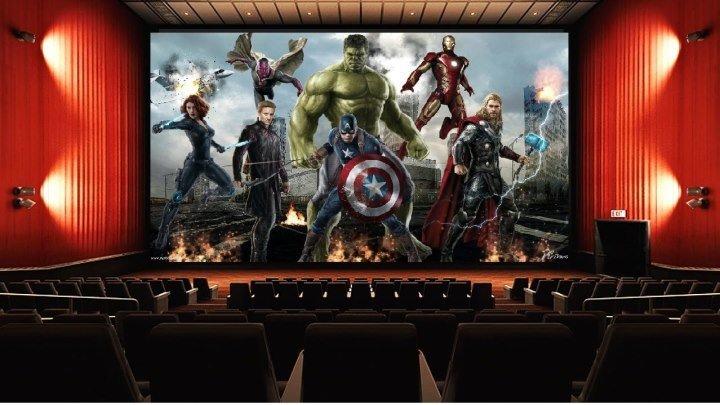 8 фильмов