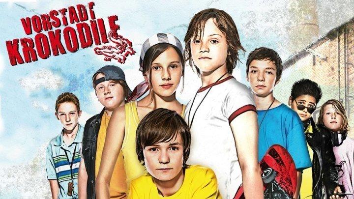 Деревенские крокодилы 3 (2011)