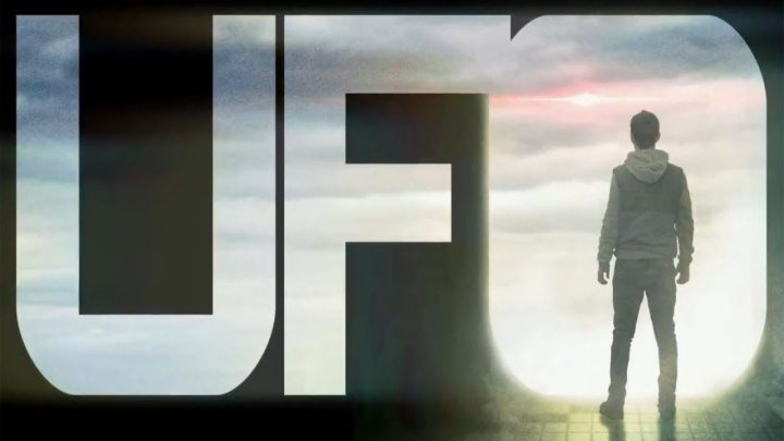НЛО \ UFO (2018) \ триллер, фантастика