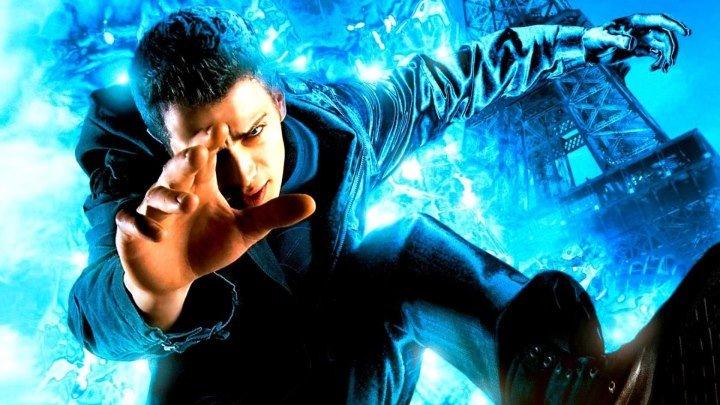 Телепорт HD(фантастика, фэнтези, боевик, триллер, приключения)2008