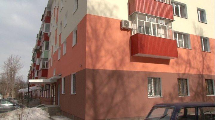 В Старом Осколе отремонтируют 12 домов