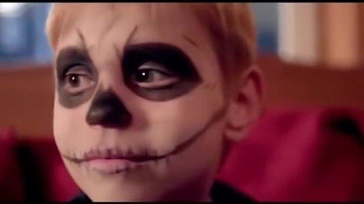 Песня против Хэллоуина и омерзительности праздника сатанистов!