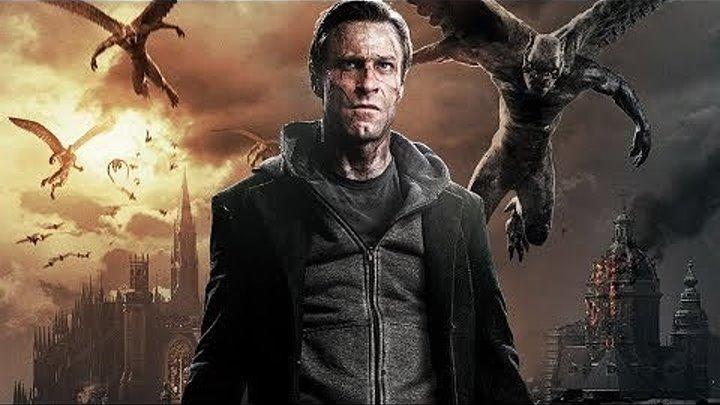 Я, Франкенштейн 2013 Боевик, фантастика...