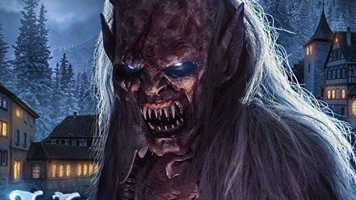 Крампус Hачало / Krampus Origins. 2018. ужасы